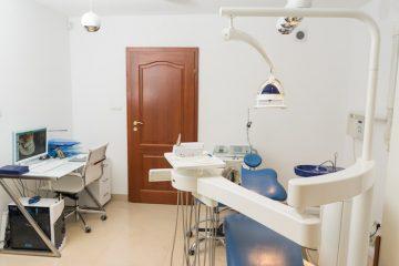dentysta wesoła