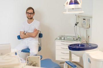 wojciech boryczko stomatolog